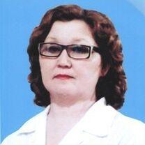 Садуова Гульбаршин Шакеновна