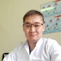 Абдыкадыров Бауыржан Калиевич