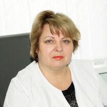 Ромащенко Татьяна Ивановна