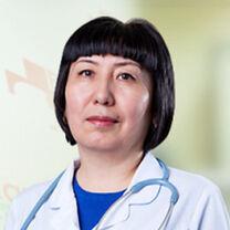 Утегенова Назипа Айтбаевна