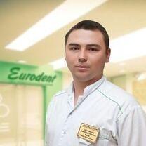 Сабиржанов Тимур Саттарович