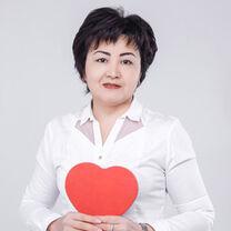 Серманизова Галия Куттыбаевна