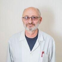 Еремьянц Георгий Анатоливич