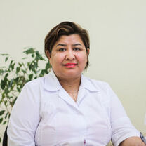 Турдунова Гульнура Сансызбаевна