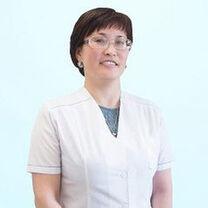 Карабекова Роза Агабековна