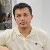Ерубаев Нұржігіт Суннатұлы