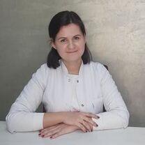 Вуккерт Анастасия Александровна