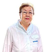 Сыдыкова Куляш Есетаевна