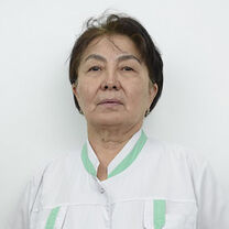 Ибраева Бахыт Мухтаровна