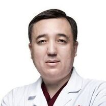 Парманов Айдар Толегенович
