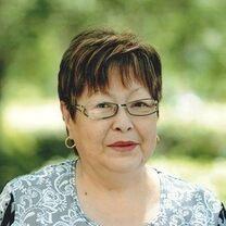 Жекеева Роза Касымовна