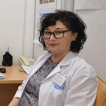Сыздыкбаева Гульнара Адильжановна