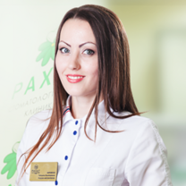 Кириенко Татьяна Викторовна
