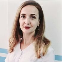 Парсегова Мариэтта Борисовна
