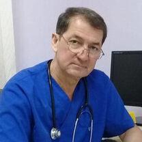 Суннатов Машраб Жолдыбаевич