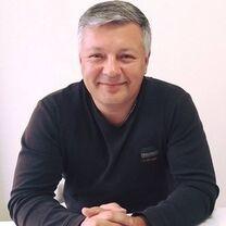 Горбач Вадим Николаевич