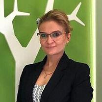 Феклистова Светлана Анатольевна