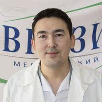 Сарсенбаев Мурат Бакытжанович
