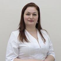 Булах Оксана Анатольевна