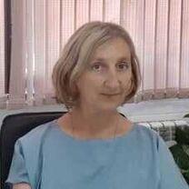 Раюшкина Людмила Валерьевна