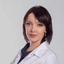 Юрьева Оксана Владимировна