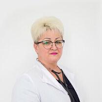 Синица Ирина Григорьевна