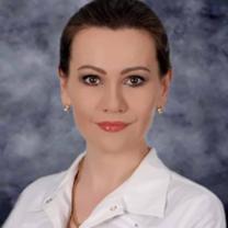 Епифанцева Елена Валериевна