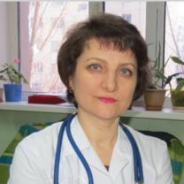 Насурдинова Галина Брониславовна