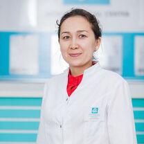 Муктарова Галия Баходировна