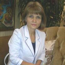 Зубова Наталья Викторовна
