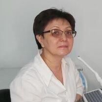 Адимова Кульжазира Тлюбековна