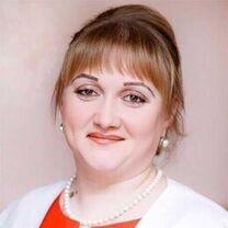 Грибанова Анна Владимировна