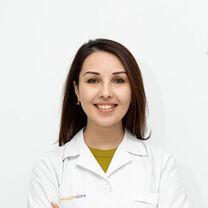 Алтынбекова Дана Алтаевна