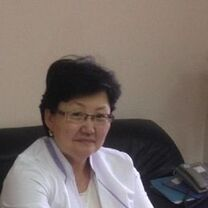 Сарсембаева Мунира Махмудовна