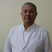 Ильясов Куаныш Абдугалиевич