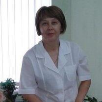 Тютюкова Армангуль Куановна