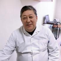 Бабаджанов Асхат Масхутович