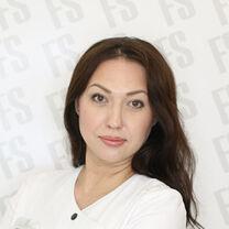 Демурина Дина Шамильевна