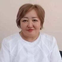 Сапиева Салтанат Ерхановна