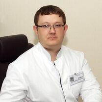 Графов Александр Владимирович