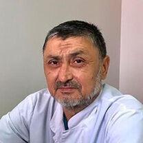 Омартаев Серик Абжапарович