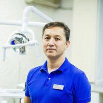 Сейданов Рустем Калдыбаевич
