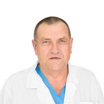 Гребнев Владимир Михайлович
