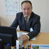 Омаров Абдигаппар Абдуллаевич