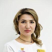 Науменко Екатерина Ивановна
