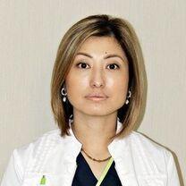Ким Татьяна Валерьевна
