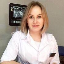 Ибраимова Камила Алмасовна