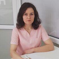Каримова Наталья Юрьевна
