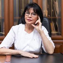 Феклистова Людмила Николаевна