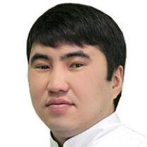 Исанов Даулет Серикказиевич